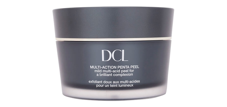 Кислотный пилинг DCL Multi-Action Penta Peel