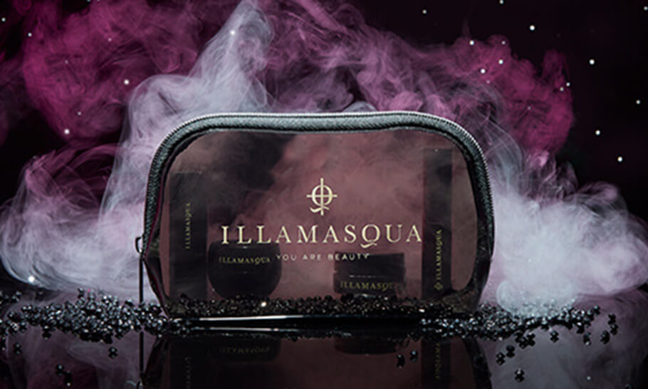 скидки на Black Friday в Illamasqua, Grow Gorgeous, ESPA