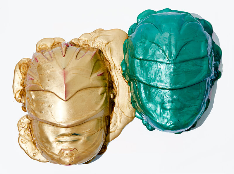 Glamglow Gravitymud Firming Treatment Power Rangers Edition