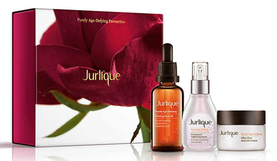 Jurlique Purely Age Defying Favourites купить