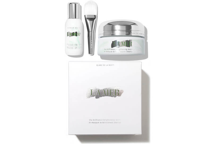 La Mer The Brilliance Brightening Mask купить