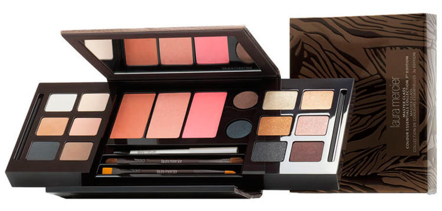 Laura Mercier Master Class Colour Essentials Collection 3rd Edition купиь