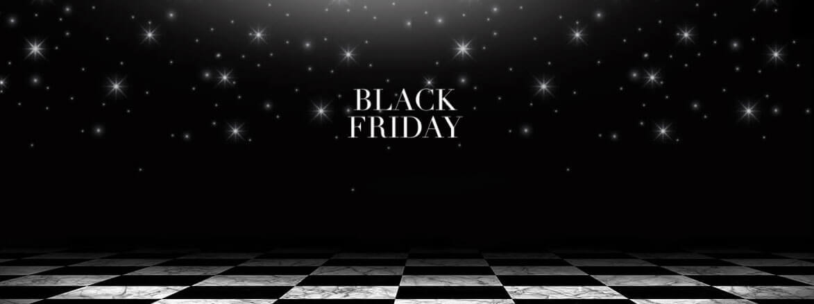 black friday 2017 на lookfantastic