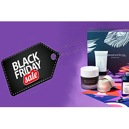 скидки на Black Friday на Cult Beauty, Lookfantastic.ru и Asos
