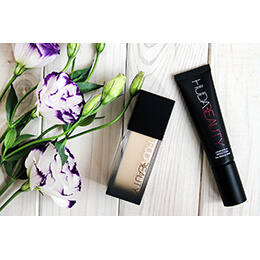 Huda Beauty FauxFilter Foundation отзывы
