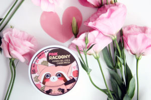 патчи Secret Key Pink Racoony Hydro Gel Eye & Cheek Patch отзыв