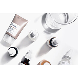 The Ordinary на сайт Cult Beauty