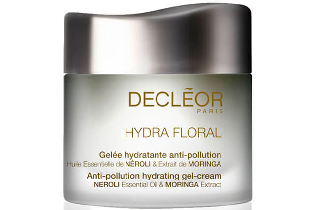 Крем-гель для лица Decleor Hydra Floral Anti-Pollution Hydrating Gel-Cream