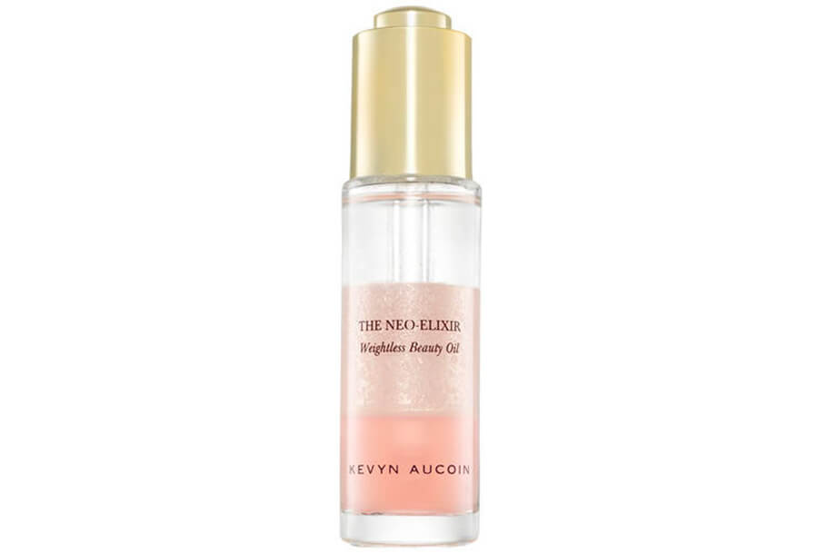 Масло-эликсир для лица Kevyn Aucoin The Neo-Elixir Weightless Beauty Oil