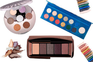 Палетка Becca Ocean Jewels Eye Palette купить