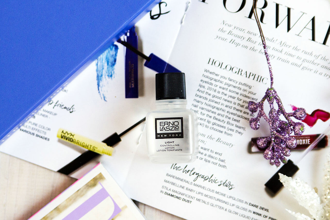 Тоник для лица Erno Laszlo White Marble Light Controlling Lotion