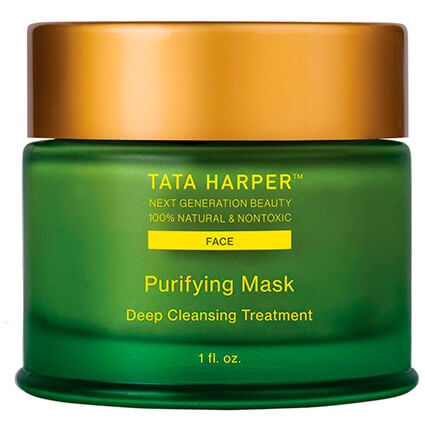 Маска для лица Tata Harper Purifying Mask