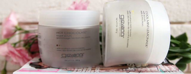 скраб для тела Giovanni Hot Chocolate Sugar Scrub отзывы