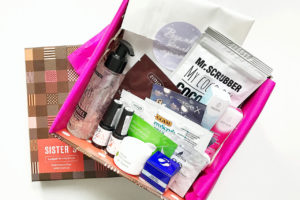 YesStyle Beauty Korean Beauty Sample Starter Kit купить