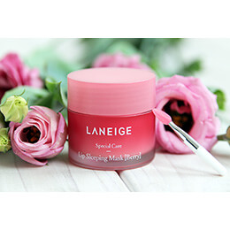Laneige Lip Sleeping Mask отзывы