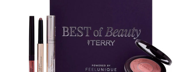 Бьюти-бокс BY TERRY Favourites Powered by Feelunique