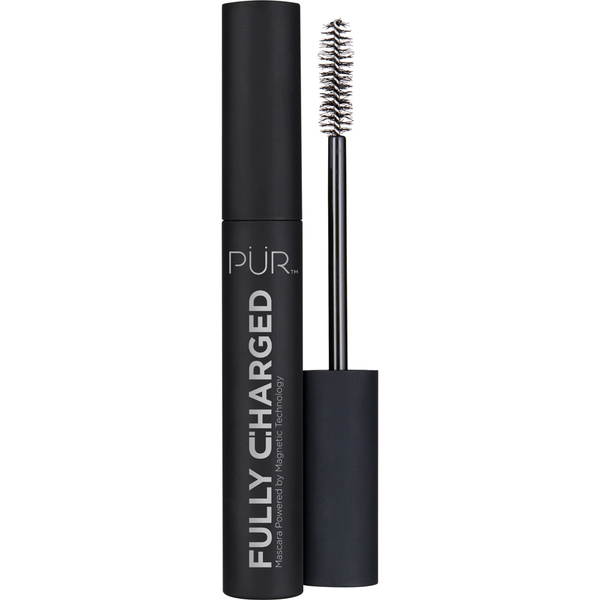 Тушь для ресниц PÜR Fully Charged Magnetic Mascara