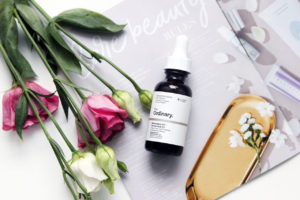 сыворотка The Ordinary Resveratrol 3% + Ferulic Acid 3% отзывы