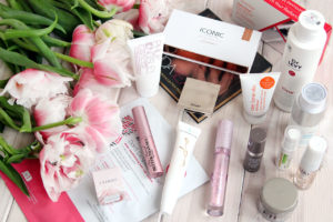 Cult Beauty The Creators Goody Bag весна 2018 отзыв