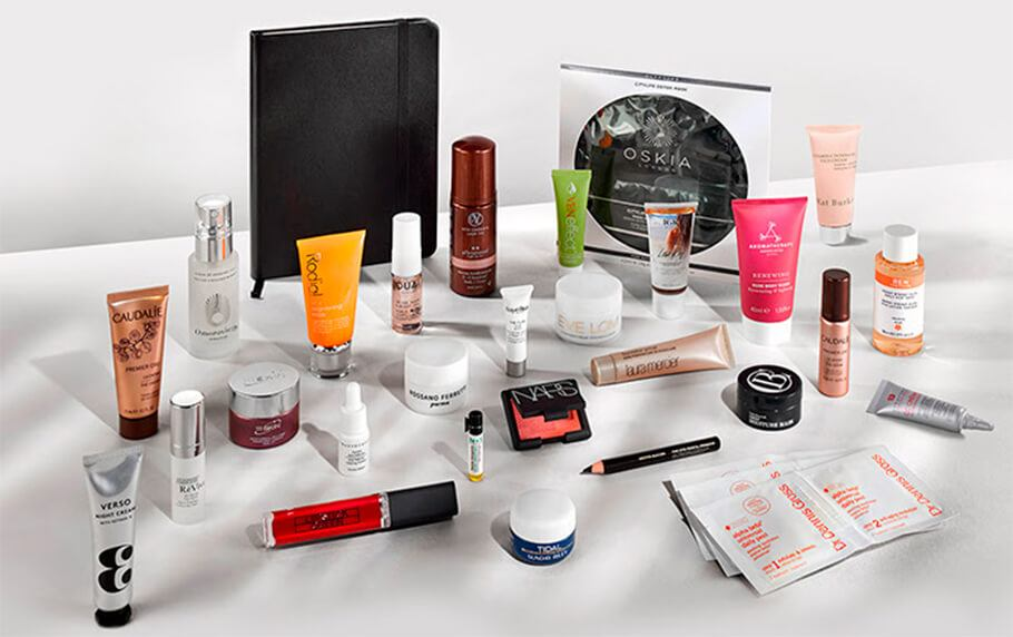 Space NK The Founders' Gift