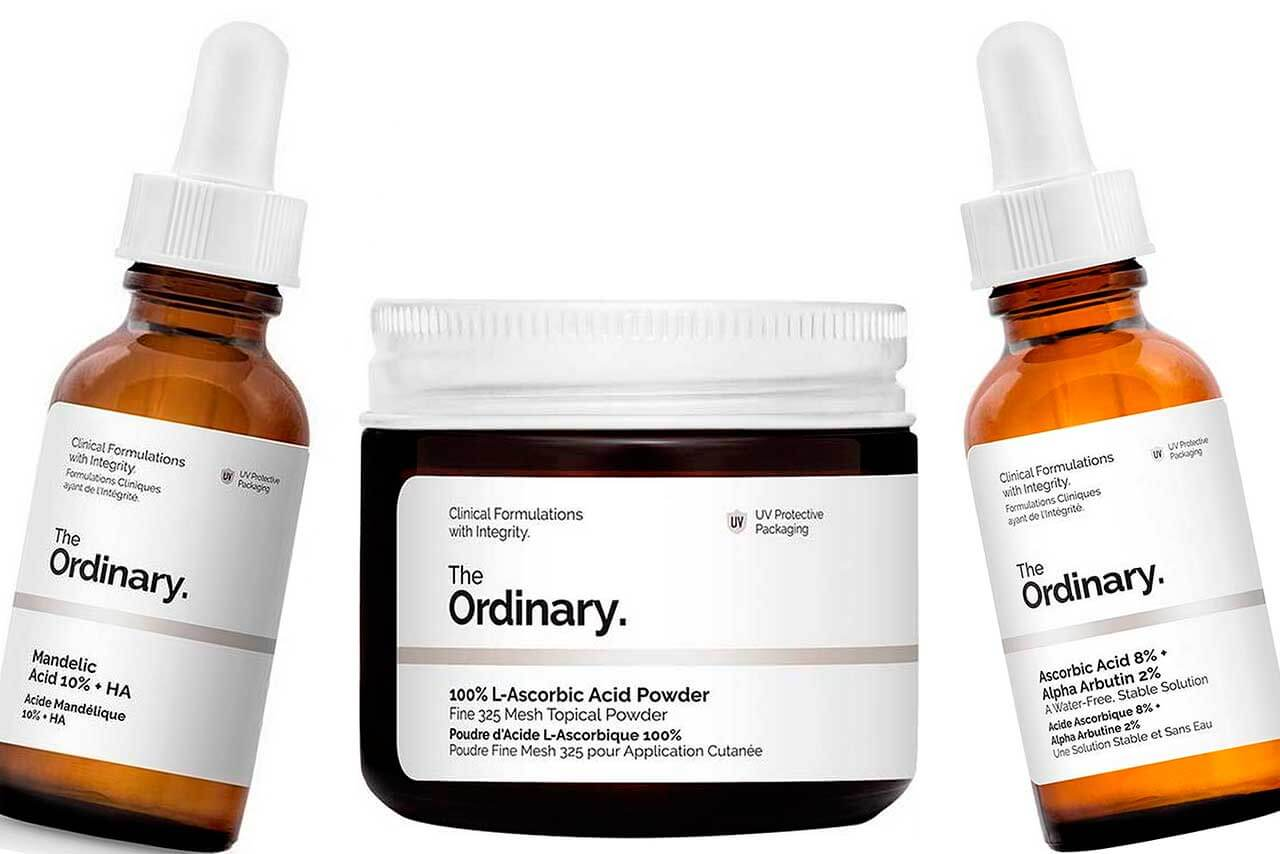 косметика the ordinary новинки 2018