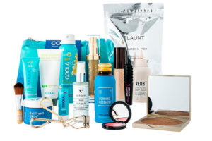 Revolve X LPA Beauty And The Booze Box
