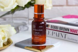 Сыворотка Dr Dennis Gross C + Collagen Brighten & Firm Vitamin C Serum отзыв