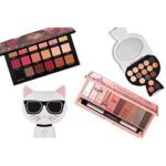 Wish-list недели: новые палетки от Huda Beauty, By Terry, Karl Lagerfeld + Modelco