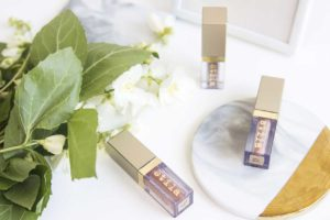 Stila Magnificent Metals Glitter & Glow Liquid Eye Shadow отзыв