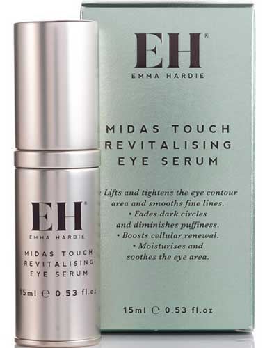 Сыворотка для век Emma Hardie Midas Touch Revitalising Eye Serum