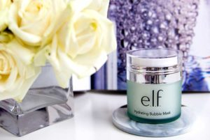E.L.F. Hydrating Bubble Mask отзыв