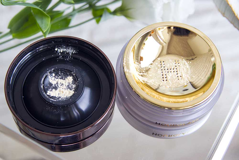 Hourglass Veil Translucent Setting Powder отзыв