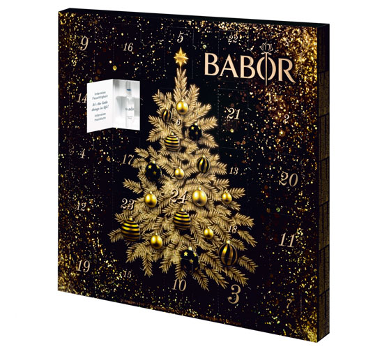 Адвент-календарь Babor Advent Calendar 2018