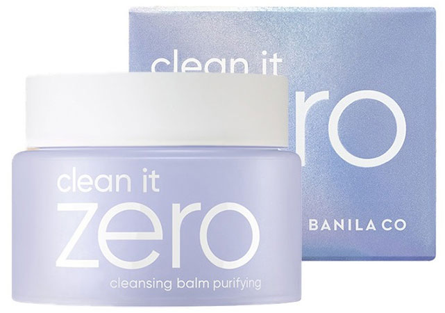 Бальзам для очищения кожи Banila Co Clean It Zero Cleansing Balm Purifying