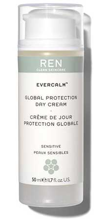 Дневной крем для лица REN Evercalm Global Protection Day Cream