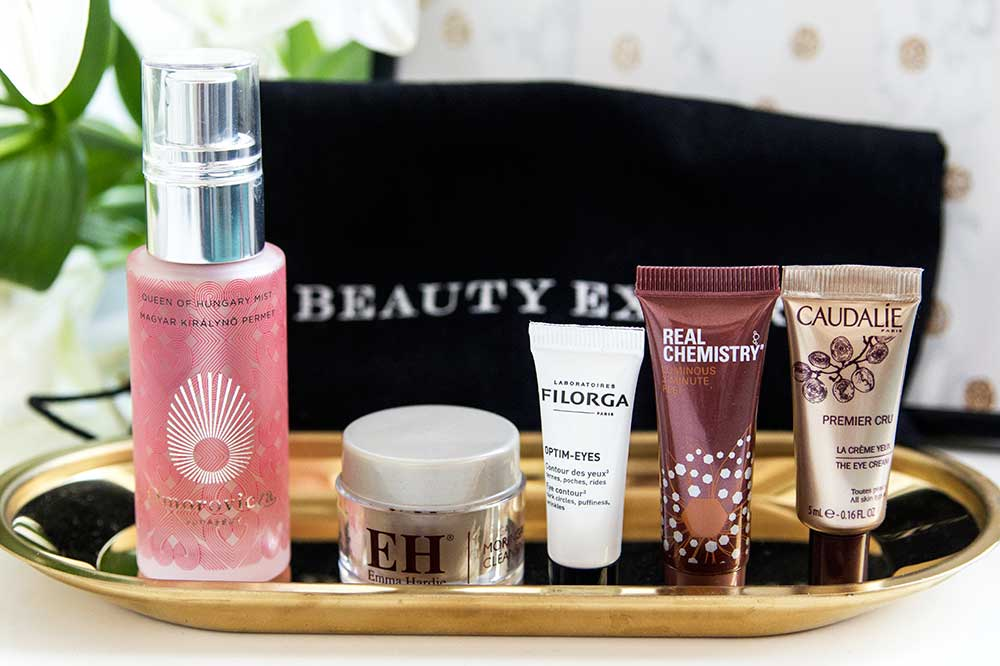 Набор Beauty Expert Beauty Bag июль 2018