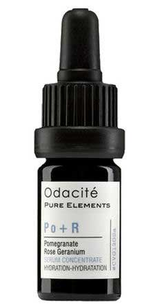 Сыворотка для лица Odacité Po+R Hydration Serum Concentrate