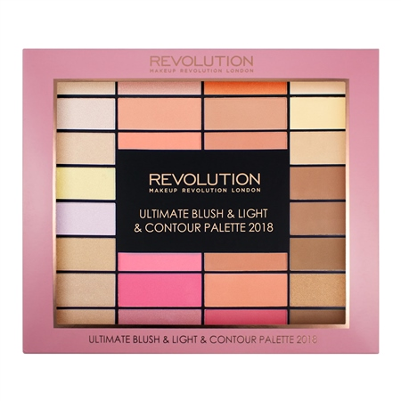 revolution beauty промокод