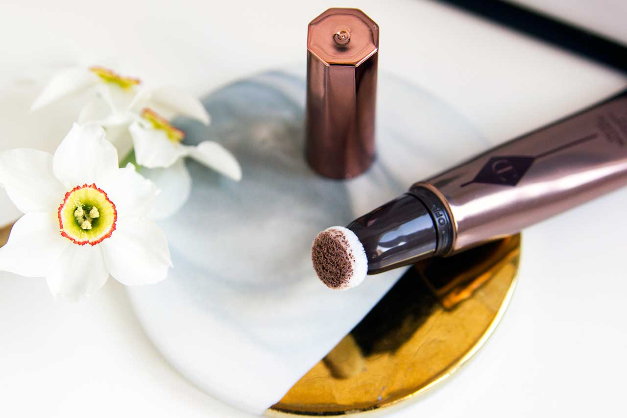 Charlotte Tilbury Hollywood Contour Wand отзыв