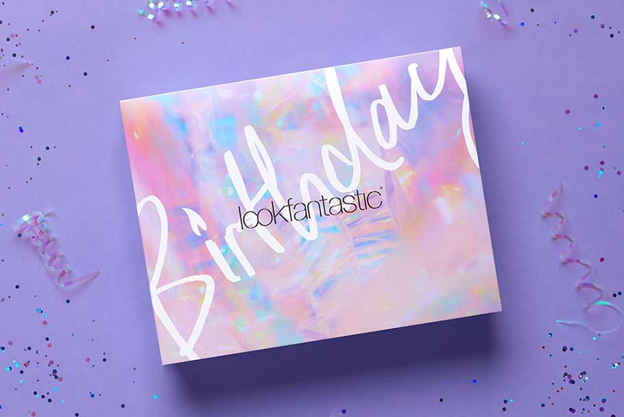 Lookfantastic Beauty Box September 2018 наполнение