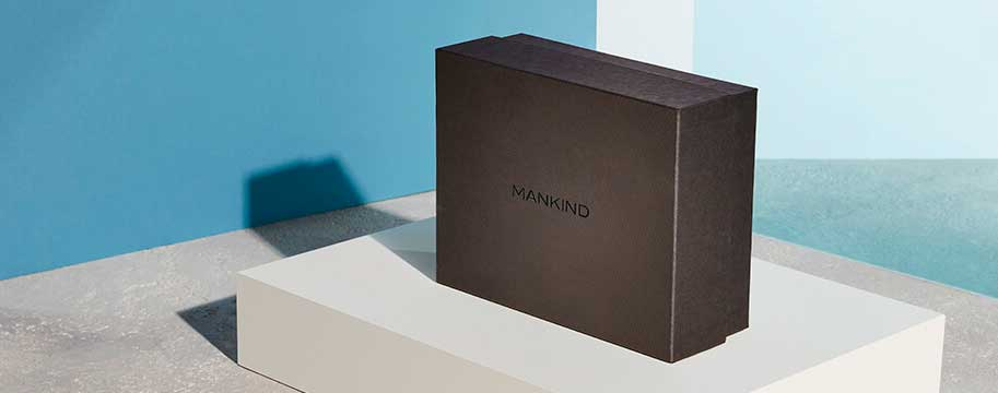 Mankind Grooming Box Strength Edit наполнение