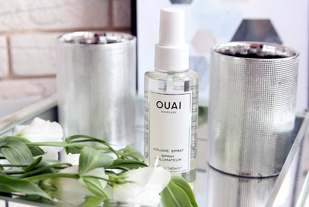 OUAI Volume Spray отзыв
