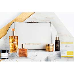 The Beauty Expert Collection Gold Edition наполнение