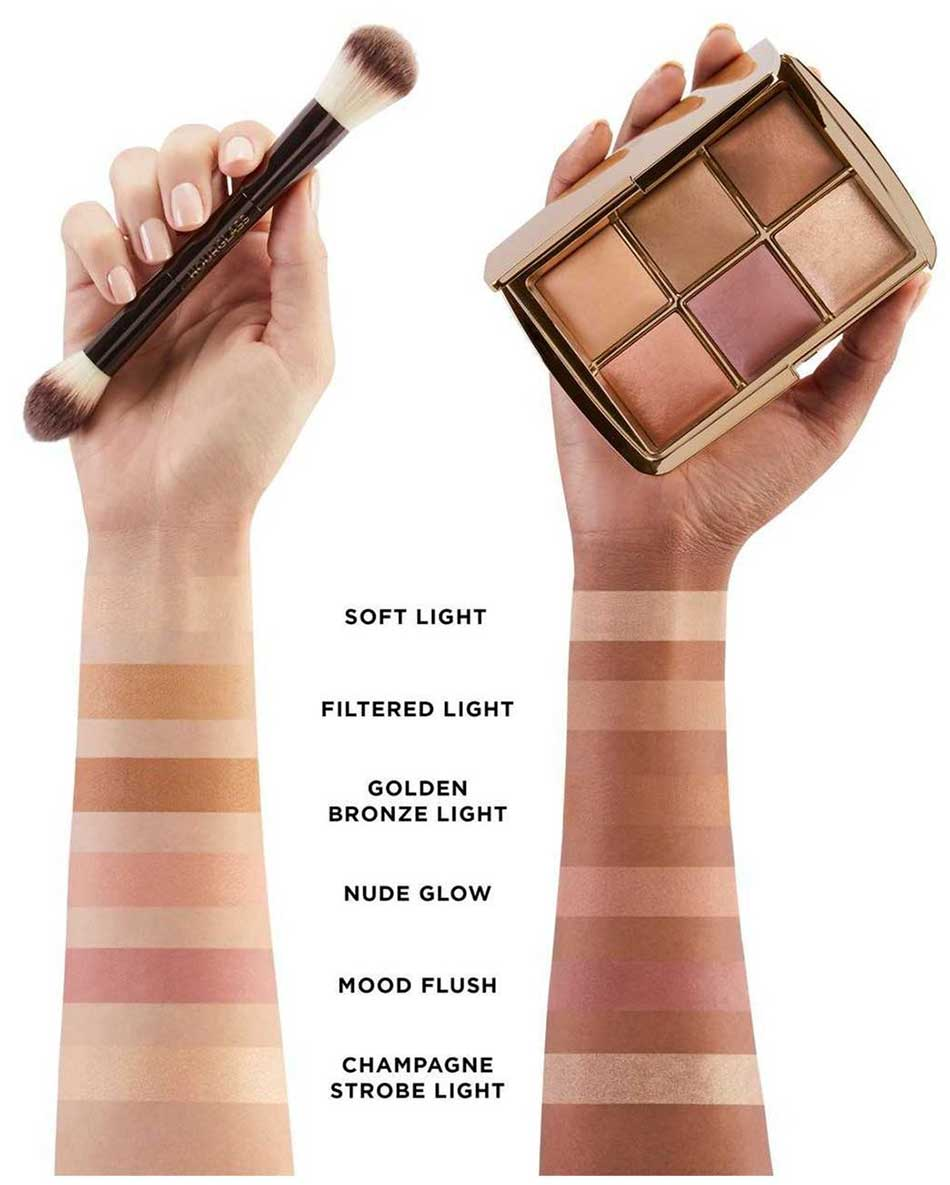 палетка Hourglass Ambient Lighting Edit Unlocked