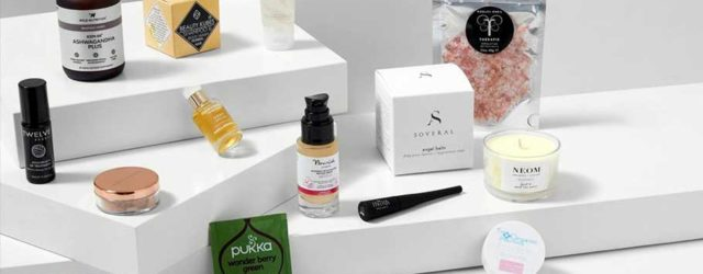 Content x Psychologies Limited Edition Collection наполнение