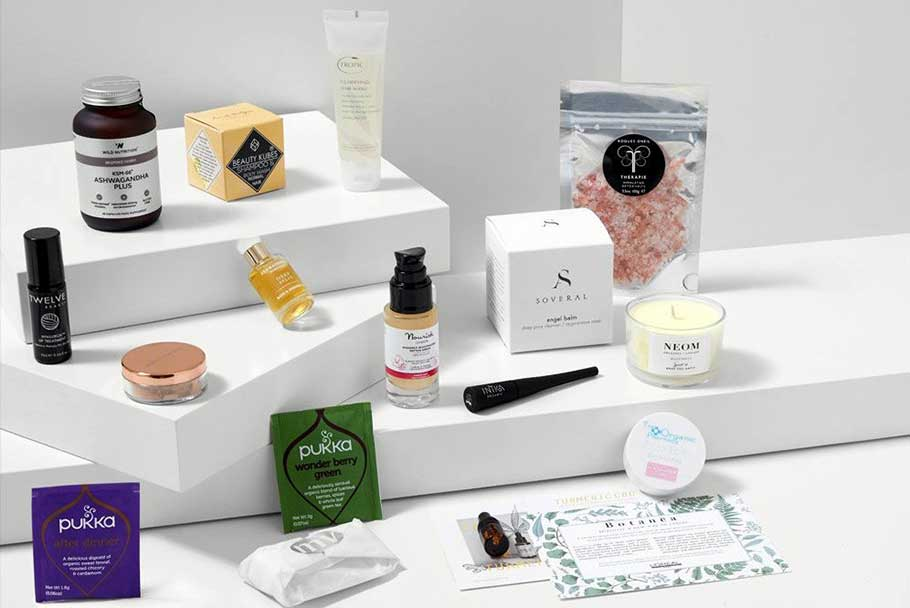 Content x Psychologies Limited Edition Collection