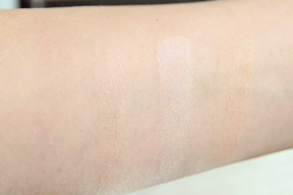 Hourglass Ambient Lighting Palette отзыв