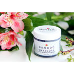 Маска для лица Reviva Labs Bamboo Charcoal Pore Minimizing Mask — отзыв