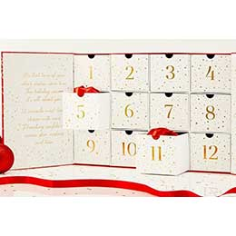 Skinstore 12 Miracles of Beauty Advent Calendar наполнение