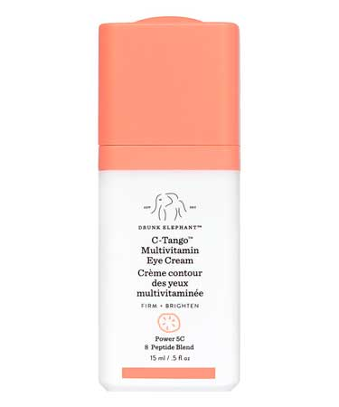 Крем для век Drunk Elephant C-Tango Multivitamin Eye Cream